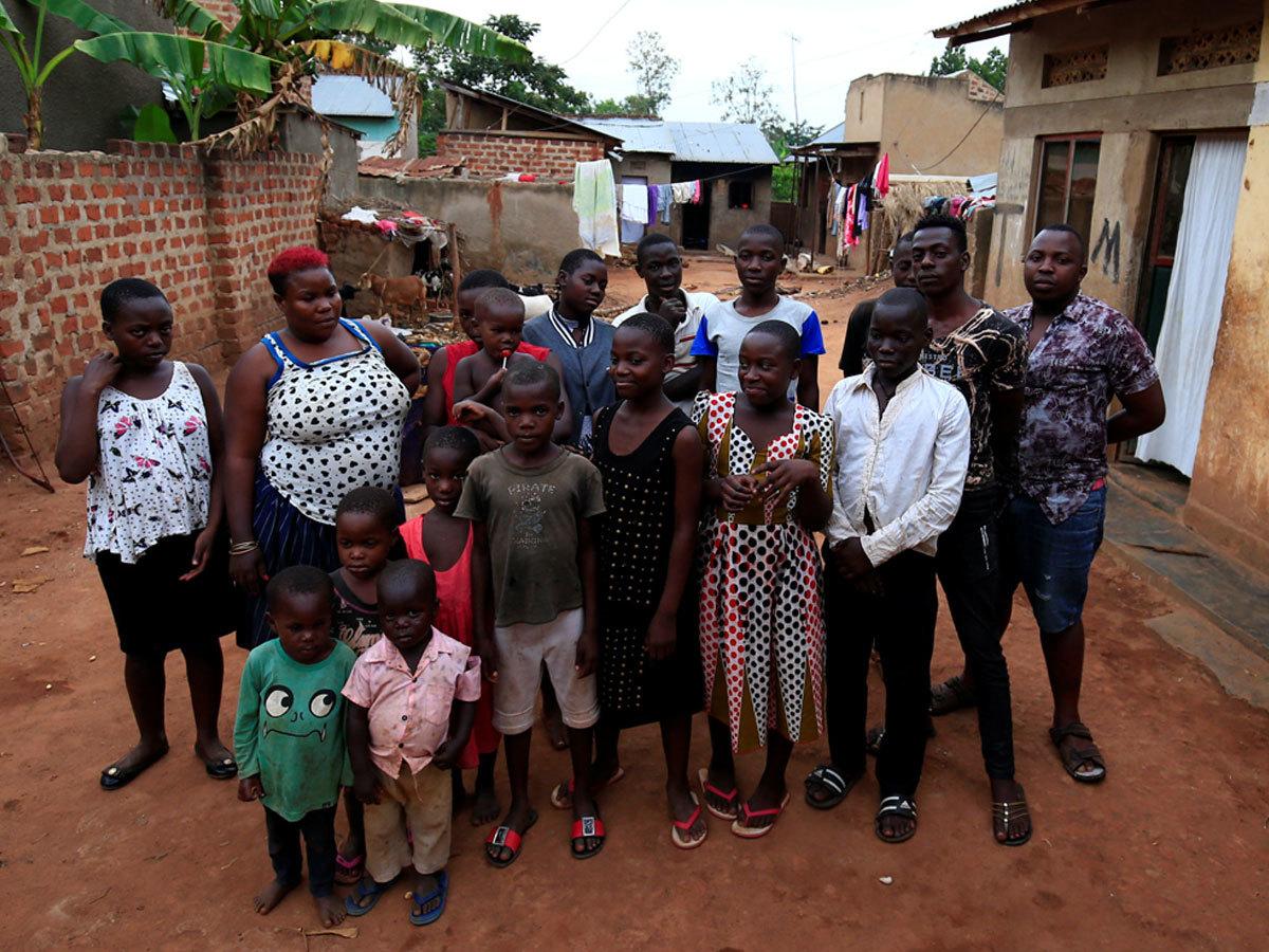 हैरानीजनकः 38 बच्चों की मां है ये 39 वर्षीय महिला, इसलिए पैदा होते गए बच्चे, जानें क्या है माजरा