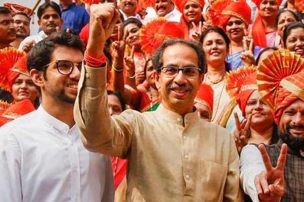 महाराष्ट्र विधानसभा में उद्धव ठाकरे सरकार ने जीता बहुमत परीक्षण, 169 विधायकों ने दिया समर्थन