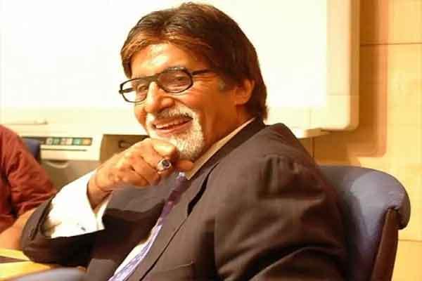 नए साल को लेकर अमिताभ बच्चन ने किया फनी ट्वीट, पढ़ कर हंसी नहीं रोक पाएंगे आप