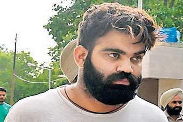 हाईकोर्ट में गैंगस्टर जग्गू भगवानपुरिया का बड़ा दावा, मेरा एनकाउंटर करना चाहती है पंजाब पुलिस