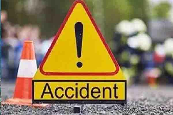 फिल्लौर से फगवाड़ा जा रहे थे मां-बेटा, SUV से टकराने पर दोनों की मौत