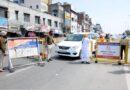 पंजाब में 14 अप्रैल तक बढ़ी कर्फ्यू की अवधि, लुधियाना में कोरोना पॉजिटिव महिला की मौत, मरीजों की संख्या पहुंची 41