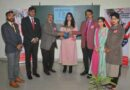 Innocent Hearts ग्रुप ऑफ इंस्टीच्यूशन में मनाया गया 'महिला दिवस'