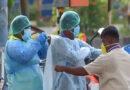 चंडीगढ़ः बापूधाम कॉलोनी में 6 और नए कोरोना पॉजिटिव केस, नए मरीजों में 8 और 12 साल के बच्चे भी शामिल, संक्रमितों की संख्या पहुंची 300 के करीब