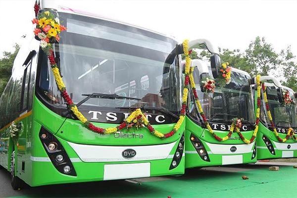 पर्यावरण की रक्षा को लेकर केंद्र सरकार का फैसला, चंडीगढ़ समेत देश भर में 670 इलेक्ट्रिक बसों के परिचालन को मंजूरी