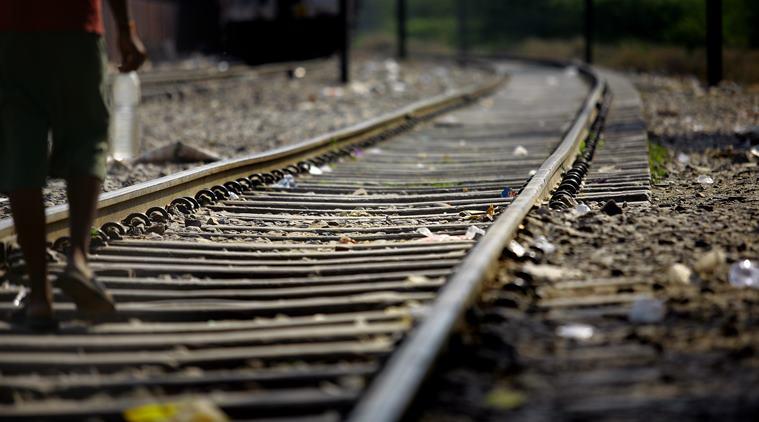 Read more about the article लुधियाना में रेलवे ट्रैक पार करते समय मौत बनकर आई ट्रेन, दो युवकों की मौत