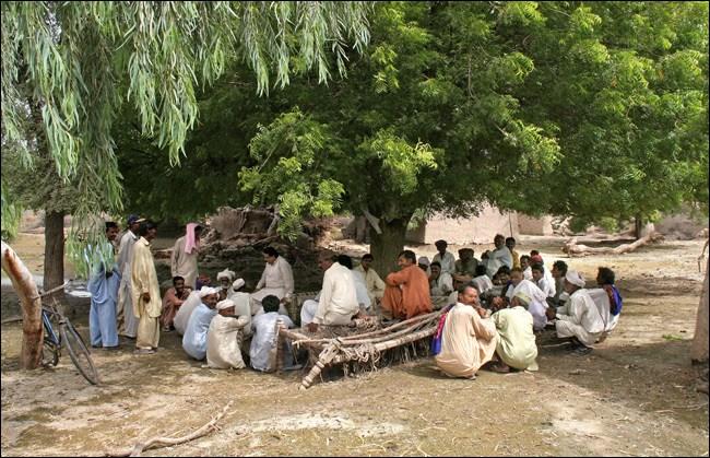 पाकिस्तान का एक गांव ऐसा गांव जहां 500 से अधिक लोग एचआईवी पॉजिटिव, वजह जानकार हो जाएंगे हैरान