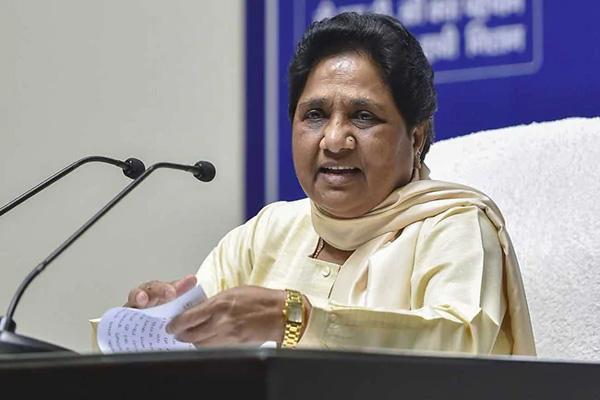 राजस्थान में मायावती को बड़ा झटका, इस वजह से बसपा के सभी 6 विधायक कांग्रेस में हुए शामिल