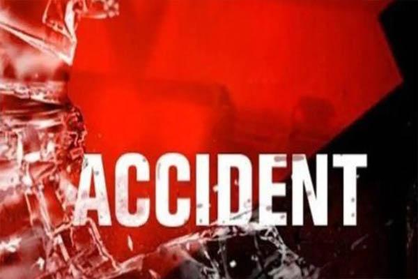 पंजाब में भयानक सड़क हादसा, ट्राले और कैंटर की आमने-सामने टक्कर में 6 मजदूरों की मौत-12 घायल