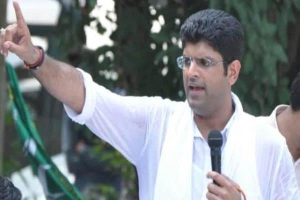 हरियाणा में BJP बहुमत से दूर, सत्ता की चाबी जेजेपी के पास