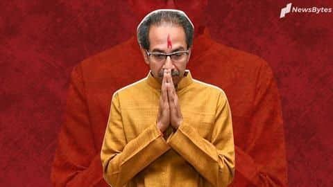 ठाकरे राज : उद्धव ठाकरे बने महाराष्ट्र के 18वें मुख्यमंत्री. ठाकरे परिवार से पहले CM बने उद्धव
