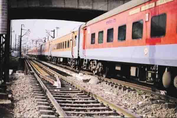 आम आदमी को झटकाः रेलवे ने बढ़ाया छोटी दूरी की ट्रेनों का किराया, जालंधर से फिरोजपुर के लिए अब 30 नहीं चुकाने होंगे इतने रुपए