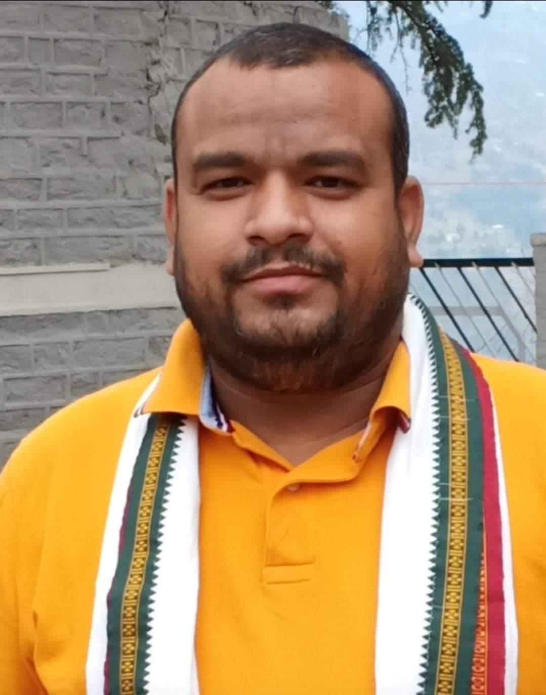 पार्षद सुशील शर्मा बने जालन्धर BJP के अध्यक्ष. प्रदेशाध्यक्ष अश्वनी शर्मा ने सौंपी बड़ी जिम्मेदारी.