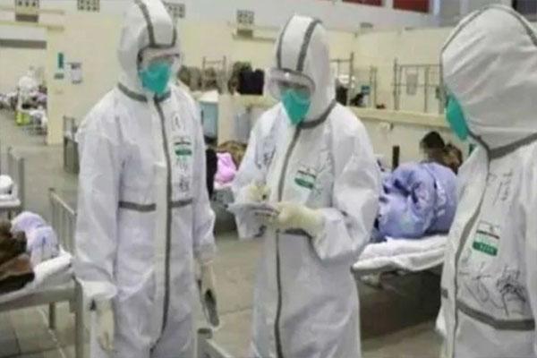 पंजाब में कोरोना से 24 घंटों में 9 मरीजों की मौत, 61 हजार के अधिक लोग हुए स्वस्थ