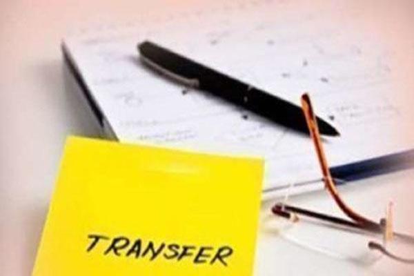 पंजाब में 11 IAS अधिकारियों को सौंपा गया अतिरिक्त कार्यभार, देखें लिस्ट