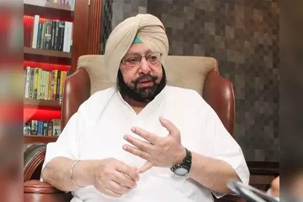 पंजाब के दुकानदारों को बड़ी राहत, CM अमरिंदर ने क्रमवार दुकानों को खोलने का किया ऐलान