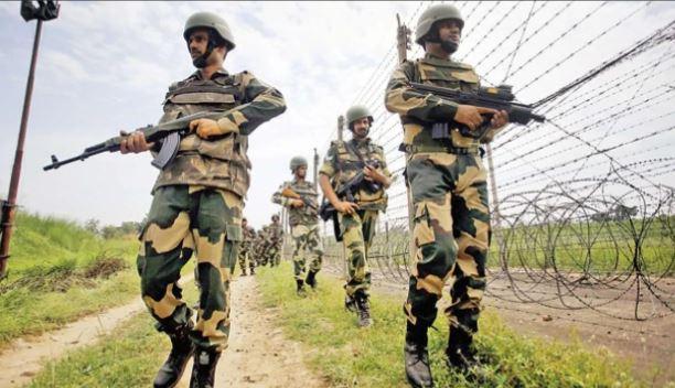 You are currently viewing केंद्र सरकार अहम फैसला, पंजाब समेत इन राज्यों में BSF को दिया ये बड़ा अधिकार