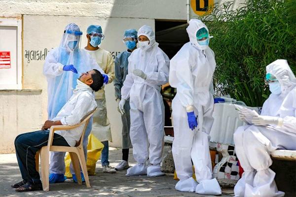 जालंधर में कोरोना दिखा रहा रौद्र रूप, 24 घंटे में इतने नए केस आए सामने- 5 लोगों की मौत