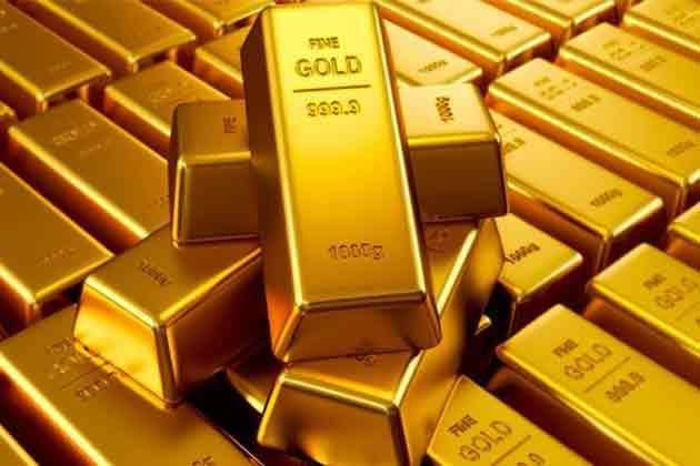 पांच दिनों में 2000 से भी ज्यादा सस्ता हुआ सोना, जानिए- आज किस भाव पर मिल रहा है