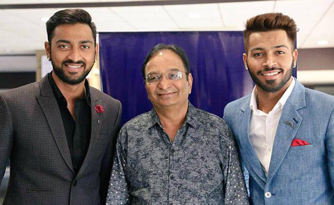 टीम इंडिया के स्टार ऑलराउंडर हार्दिक पंड्या को गहरा सदमा, पिता की हार्ट अटैक से हुई मौत