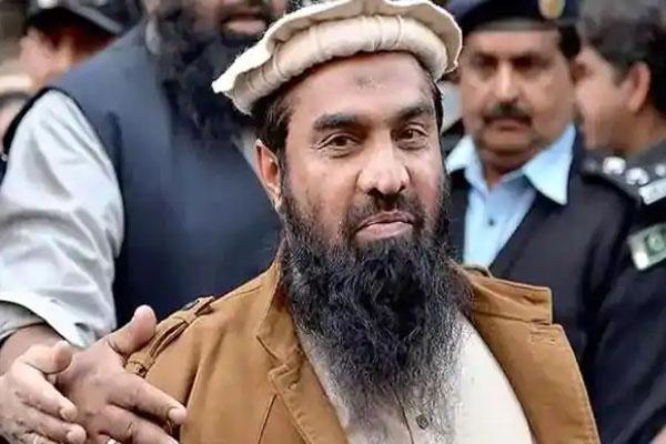 26/11 हमले का मास्टरमाइंड और लश्कर-ए-तैयबा का सरगना जकीउर रहमान लखवी गिरफ्तार