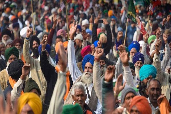 Farmers Protest: आज सद्भावना दिवस मनाएंगे किसान, दिन भर करेंगे भूख हड़ताल