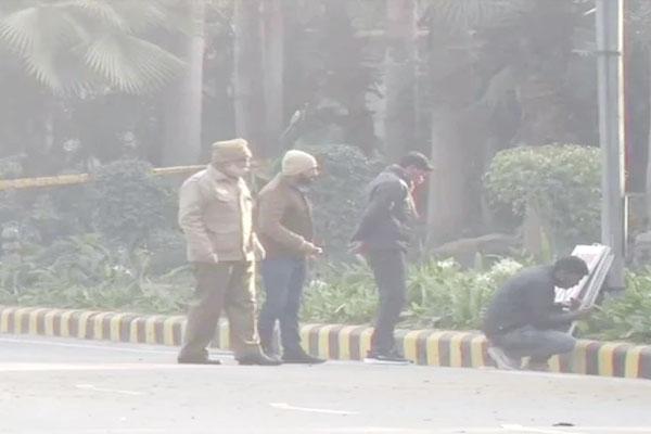इजराइली दूतावास के पास हुए धमाके में पुलिस को मिला बड़ा सुराग, उत्तराखंड में भी हाई अलर्ट जारी