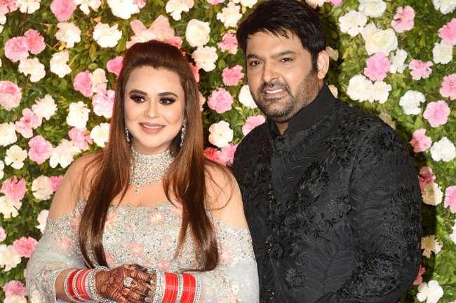 फैंस के लिए बड़ी खुशखबरी, शादी के दो साल बाद एक बार फिर से पिता बने कपिल शर्मा