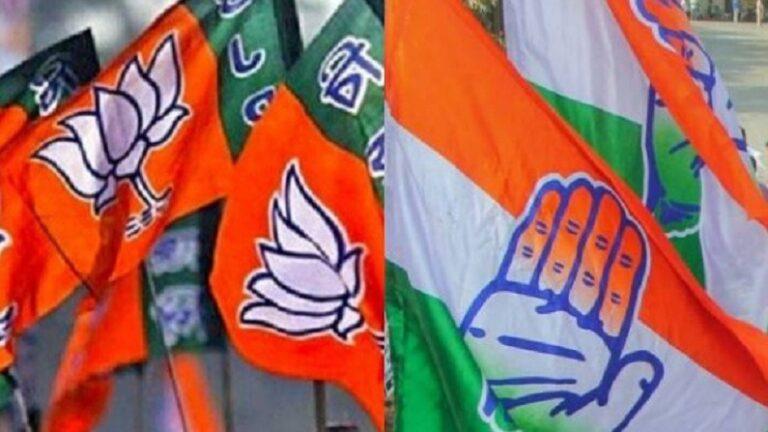 पंजाब के सभी 7 नगर निगमों में कांग्रेस ने दर्ज की जीत, भाजपा के हाथ लगी मायूसी