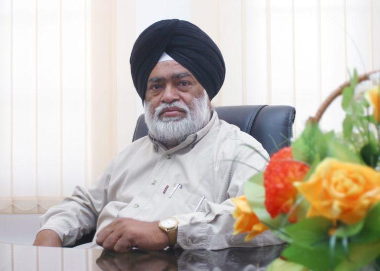 DIPS के संस्थापक सरदार गुरबचन सिंह की रस्म क्रिया 21 फरवरी को