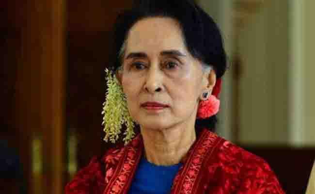 बड़ी खबर: म्यांमार में सेना ने अपने हाथ में ली देश की कमान, राष्ट्रपति को हिरासत में लिया