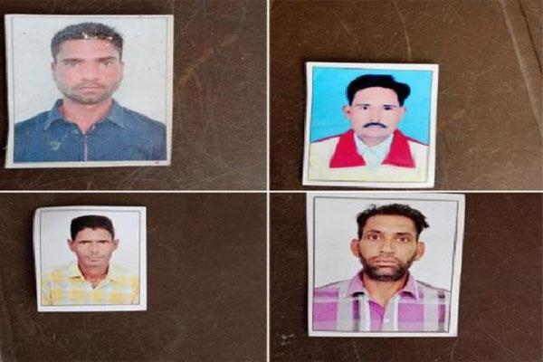 चमोली में आई बाढ़ के कारण पंजाब के 4 युवक लापता, इलाके में शोक की लहर