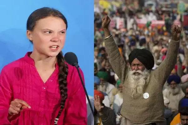 बड़ा खुलासा: खालिस्तान समर्थक संगठन ने तैयार की थी ग्रेटा की टूलकिट, भारत की छवि को खराब करना था मकसद
