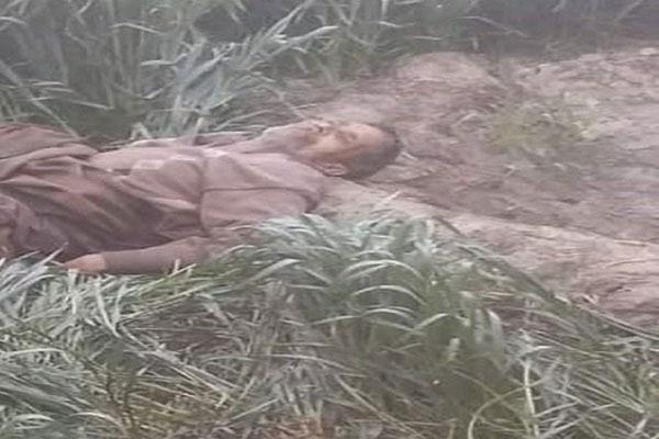 फिरोजपुर सेक्टर में BSF ने मार गिराया पाकिस्तानी घुसपैठिया, 74 करोड़ रुपए की हेरोइन बरामद