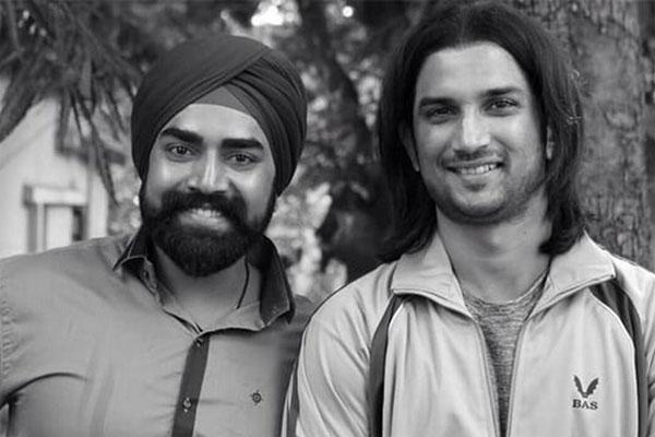सुशांत सिंह राजपूत के साथ काम कर चुके इस अभिनेता ने की खुदकुशी, Facebook पर पोस्ट किया Suicide Note