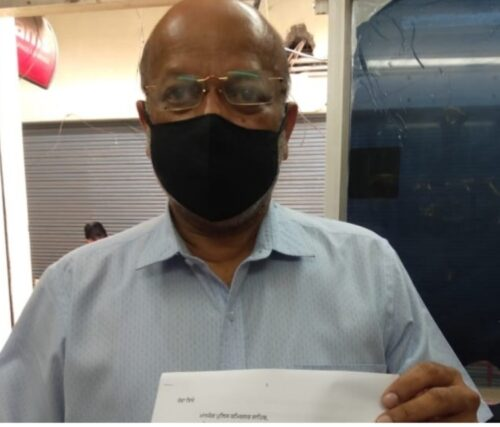 जालंधर में पुलिस वालों की गुंडागर्दी, हवेली के CEO को मारे थप्पड़, पुलिस कमिश्नर ने 2 पुलिसकर्मियों को किया सस्पेंड