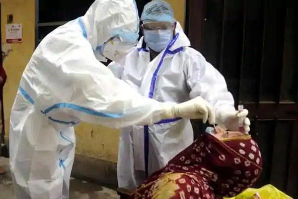देश में कोरोना बेलगाम, 24 घंटे में करीब 90,000 नए मामले आए सामने, इतने लोगों की मौत