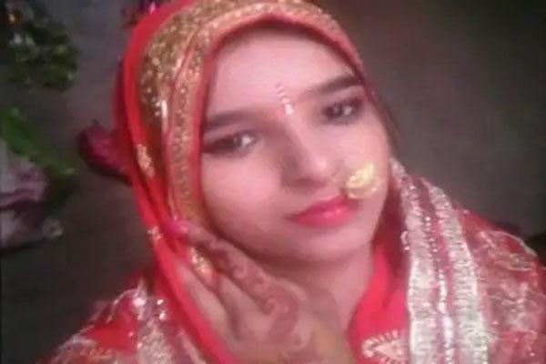 लुधियाना में लव मैरिज का दर्दनाक अंत, पति ने गला दबाकर ले ली पत्नी की जान, 1 साल का बेटा लेकर फरार