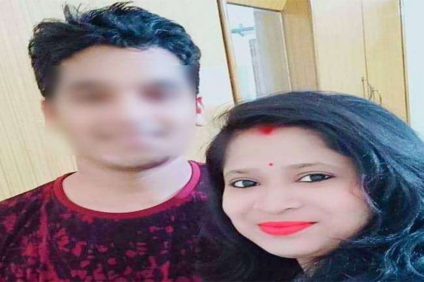 पंजाबः दहेज की लालच ने निगल ली विवाहिता की जान, एयरफोर्स अफसर की पत्नी ने पंखे से फंदा लगाकर की खुदकुशी