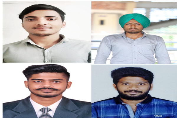 Students of GNA University Grabs Placement in Various Engineering Hubs