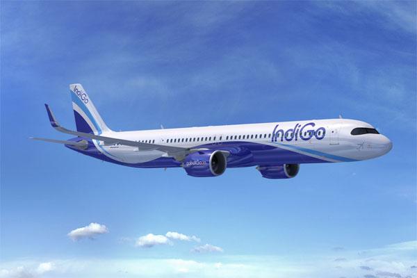 जब हवा में घूमने लगा इंडिगो का विमान, फ्लाइट में सवार यात्रियों में मचा हड़कंप, जानें फिर क्या हुआ..