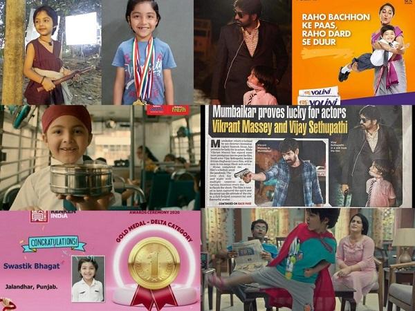 Innocent Hearts का स्टार स्वास्तिक भगत अब 'मुंबईकर' फिल्म में दिखेगा रुपहले पर्दे पर