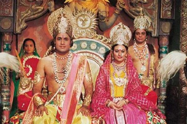 एक बार फिर परिवार के साथ देख सकेंगे 'रामायण', जानिए कब से और कहां