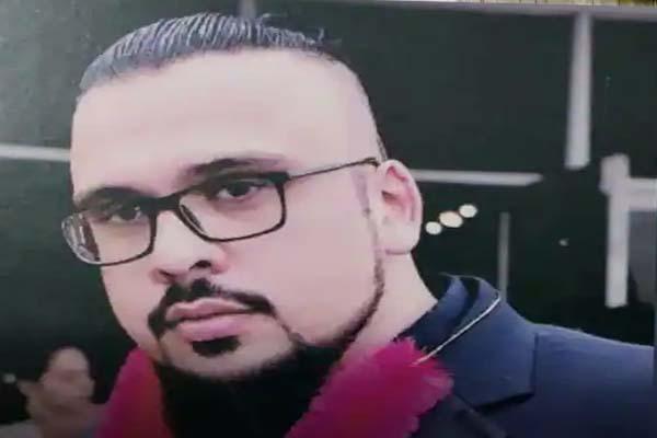 अमेरिका में पंजाबी युवक की गोली मार कर हत्या, घर लूटने आए थे तीन लुटेरे