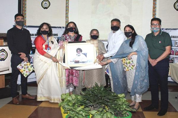 DIPS परिवार ने चेयरमैन सरदार गुरबच्चन सिंह की यादों को किया ताजा