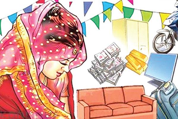 Read more about the article शर्मनाक: पंजाब में दहेजलोभियों ने ले ली नवविवाहिता की जान, पति समेत 3 के खिलाफ केस दर्ज