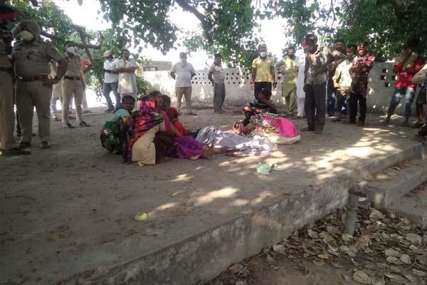 लुधियाना में तालाब में डूबने से पांच मासूमों की दर्दनाक मौत, बचाने गया युवक भी डूबा