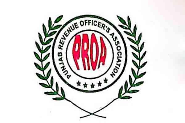 PROA का ऐलान, पंजाब में इस तारीख से बंद किए जाएंगे रजिस्ट्रियां, इंतकाल जैसे कार्य
