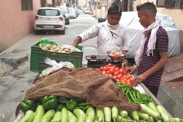 जालंधर: सब्जी मंडी में रेहड़ी वालों को जारी होंगे अलग-अलग रंगों के पास, जानें इस फैसले के पीछे का कारण