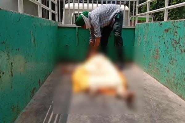 पंजाब में कार और बाईक की आमने-सामने जबरदस्त भिड़ंत, हादसे में मां-बेटी की दर्दनाक मौत- दो घायल
